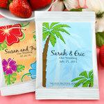 Strawberry Daiquiri Favors