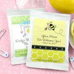 Personalized Baby Lemon Drop Martini Mix (28 designs)