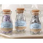 Personalized Milk Jar - Little Prince/Princess (Set Of 12)