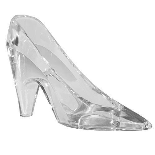 c5882f1a68c7 Cinderella Slipper Favor (Set of 12)