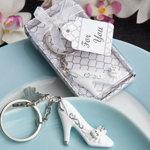 Cinderella's Slipper Keychains