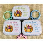 Noah's Ark Personalized Mint Tins (3 Colors)