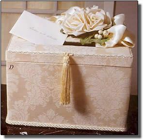 Bridal Money Box