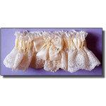 Victorian Lace Skirt Garter