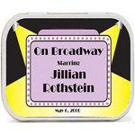 Broadway Personalized Mints