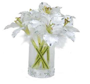 Изготовление цветов из бисера и проволоки,различные способы и приемы, помогающие Мини-мастер-класс.