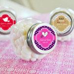 Theme Candy Jars