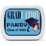 Graduation Party Mints