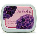 Wedding Hydrangea Blossoms Mints