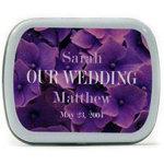 Hydrangea Wedding Bouquet Mints