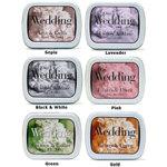 Wedding Bouquets Mints