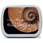 Nautical Swirl Wedding Mints