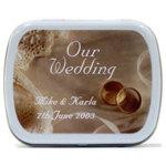Wedding Rings Mints