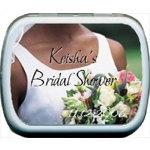Bridal Shower Personalized Mints