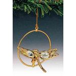 Dragonfly Sun Catcher Ornament Favor
