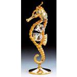 Sea Horse Sun Catcher Ornament