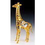 Mini Giraffe Sun Catcher Ornament