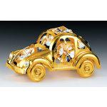 Mini Car Sun Catcher Ornament