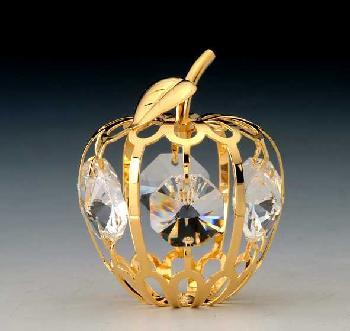 Apple Suncatcher/Ornament